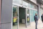 Una filiale del credito peloritano