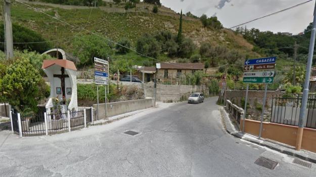 ciclista morto, domenico calogero, messina, Messina, Archivio