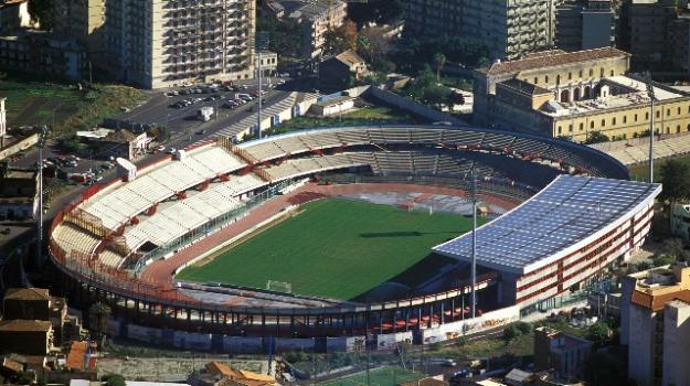 catania, hooligans, ultras, Sicilia, Sport