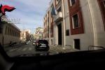 Antiterrorismo, carabinieri in pattuglia sulla città