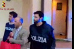 Video: sequestrati beni per 4 mln riconducibili a Pulice