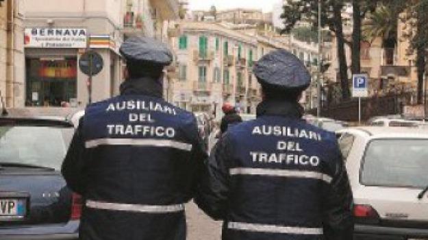 viabilità, Messina, Archivio
