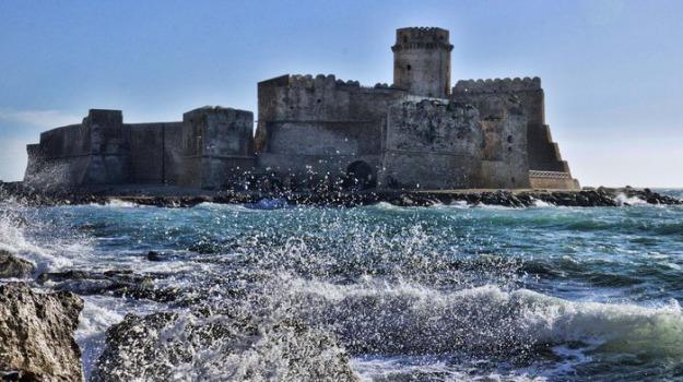 finanziamenti turismo calabria, Calabria, Economia