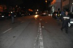 Incidente a Camaro, le immagini