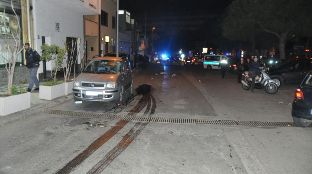 incidente camaro, Messina, Sicilia, Archivio