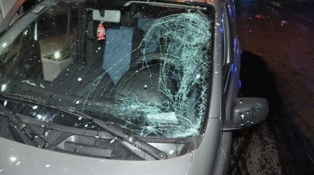 alcool test, camaro, incidente stradale, messina, Messina, Sicilia, Archivio