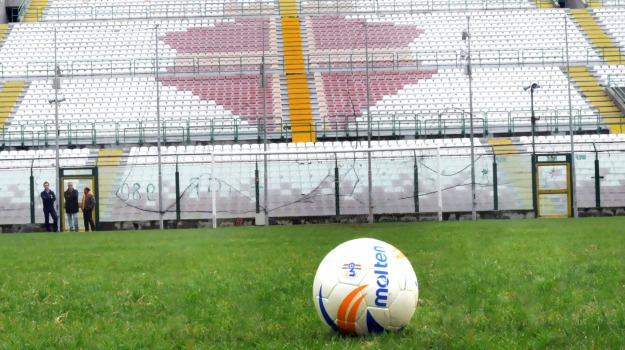calcioscommesse, messina, Messina, Archivio
