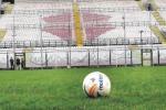 Il Messina vuole a Cittanova il primo successo in esterna