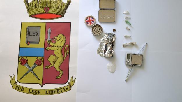 arrestati conviventi, ispica, spaccio droga, Sicilia, Archivio