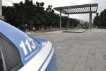 Estorsioni e rapine ai danni di commercianti: blitz con sei arresti ad Aci Catena