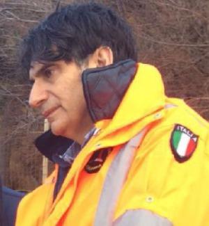 Carlo Tansi, ex dirigente della Protezione civile calabrese