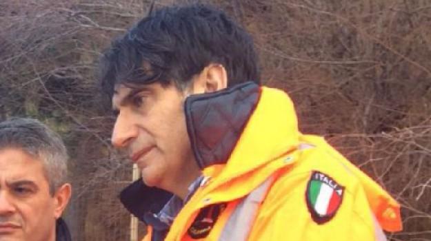 protezione civile calabria, Carlo Tansi, Giuseppe Iiritano, Calabria, Politica
