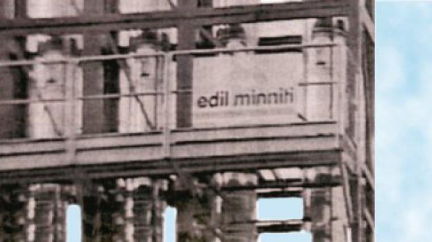 edil minniti, Reggio, Calabria, Archivio