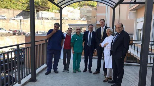 g7, medico, ospedale, taormina, trump, Messina, Archivio
