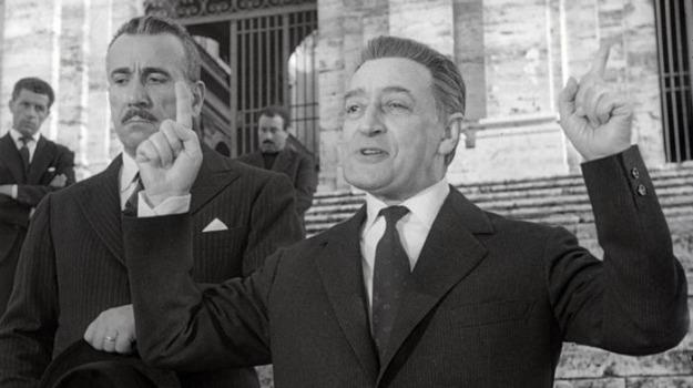 50 anni, anniversario, totò, Sicilia, Archivio, Cultura