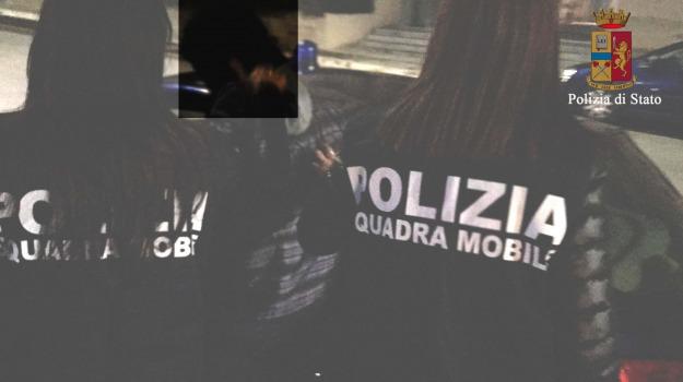 abusa della figlia della convivente, pedofilo arrestato, ragusa, Sicilia, Archivio