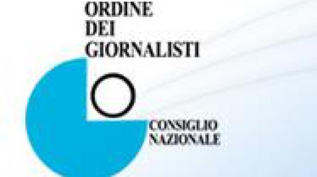 giornalisti, ordine, presidente, Sicilia, Archivio, Cronaca