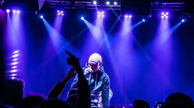 bassi maestro, hip hop, musica, rap, Sicilia, Cultura