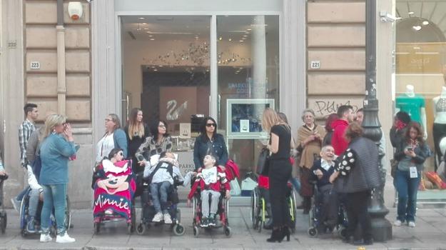 appello, disabili, mattarella, sicilia, Sicilia, Archivio