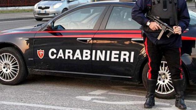 arrestato romeno, Omicidio Farath, vittoria, Sicilia, Archivio