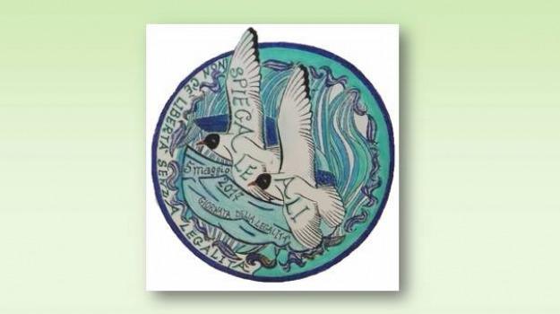 giampilieri superiore, Giornata della Legalità, santa margherita, spiega le ali, Messina, Archivio