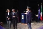 La festa della Polizia al V. Emanuele, il video