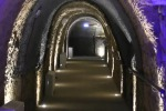 Tornano a splendere le gallerie del San Giovanni