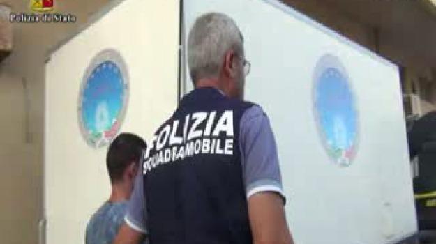migranti, ragusa, scafisti, Sicilia, Archivio