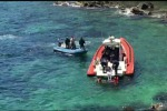 Recuperato cadavere in mare a Ortigia / VIDEO