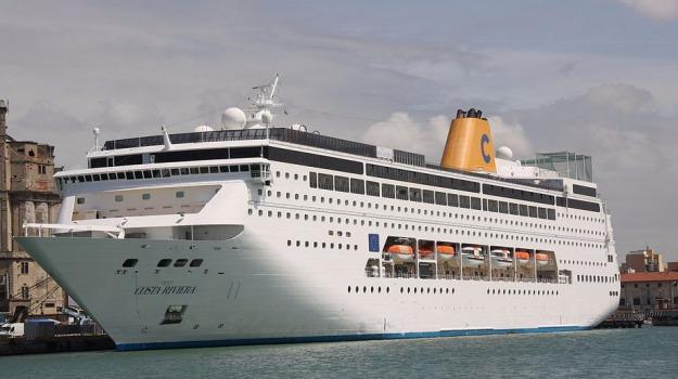 crocieristi, crocieristi Messina, Italian Cruise Day, messina, porto messina, top ten crociere Messina, Antonino De Simone, Messina, Sicilia, Economia