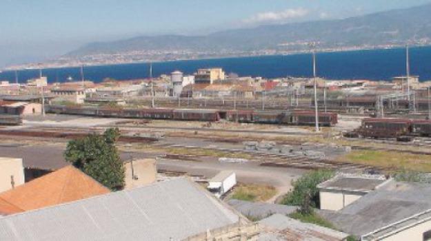 interventi, piano regolatore del porto di Messina, porto di messina, porto di tremestieri, zona falcata, Salvatore Cordaro, Messina, Sicilia, Cronaca