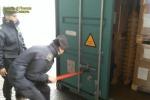 Porto di Gioia Tauro, sequestrati 115 chili di cocaina: alle cosche avrebbero fruttato 23 milioni