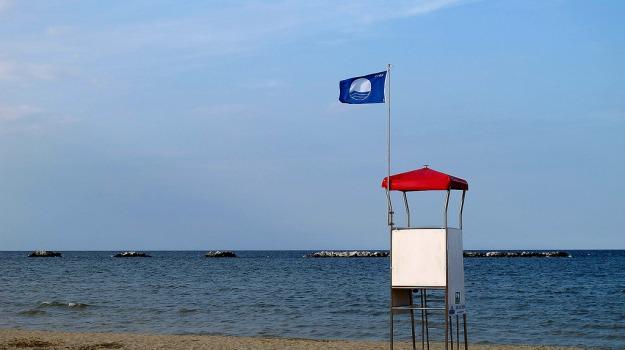 bandiera blu, calabria, spiagge, Calabria, Archivio
