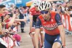Giro e Nibali, emozioni a Messina