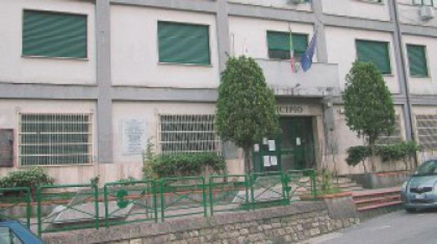 elezioni san luca, san luca, Reggio, Calabria, Archivio