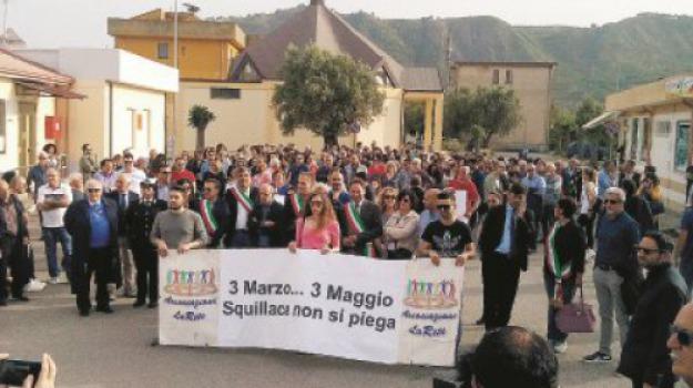 squillace, Catanzaro, Calabria, Archivio
