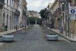 Messina ha finalmente un regolamento sull'occupazione di suolo