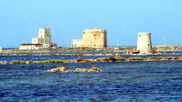 trapani, Sicilia, Archivio