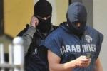 """Mafia: 5 fermati, c'è il figlio dell'""""autista"""" di Riina"""