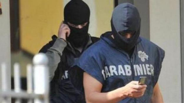 arresti, mafia, palermo, Sicilia, Archivio