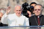 Il Papa nomina il card. Montenegro membro del dicastero Sviluppo umano