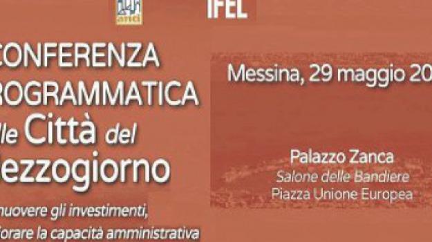 città metropolitane, Messina, Sicilia, Archivio