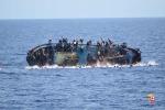 Tragedia nel mar Egeo, affonda un barcone di migranti: sette morti tra cui cinque bambini