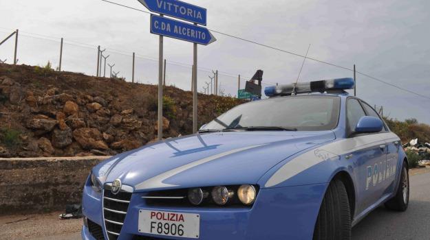 Arrestato tunisino, Ricercato da gennaio, vittoria, Sicilia, Archivio