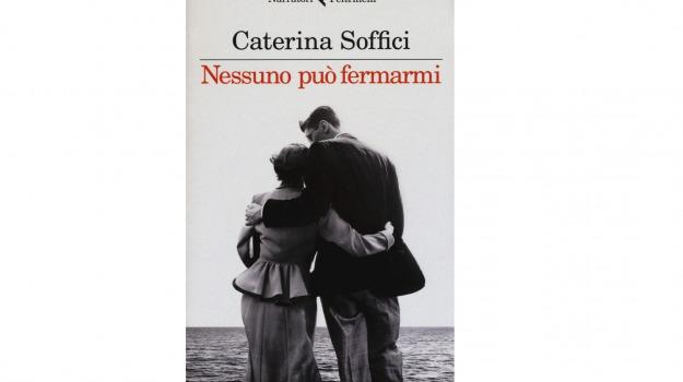 Caterina Soffici, Nessuno può fermarmi, IoLeggo