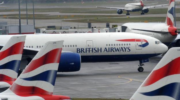british airways, terrorismo egitto, voli sospesi cairo, Sicilia, Mondo