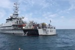 Tutti i segreti della sicurezza in mare