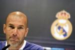 """Champions League, Zidane dopo il ko del Real Madrid: """"Fa male perdere così"""""""