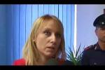 Rapine in villa, parla il sostituto Giorgia Orlando