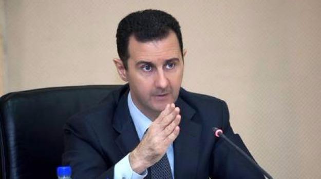 assad, iraq, isis, Assad, Sicilia, Mondo